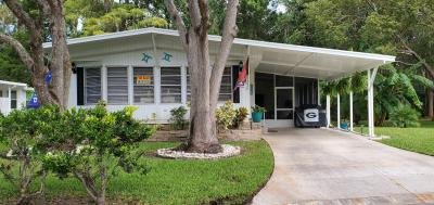 Mobile Home at 44 Pine In The Wood Port Orange, FL 32129