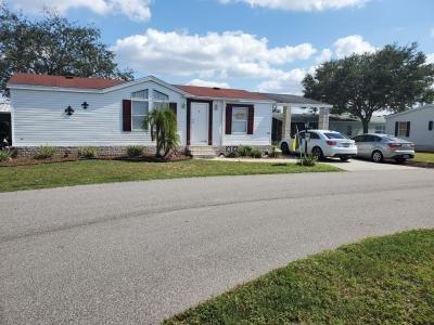 Mobile Home at 707 Whisper Ridge Loop Davenport, FL 33897