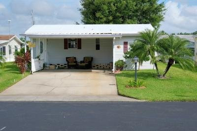 Mobile Home at 248 Birch Drive Sebring, FL 33875
