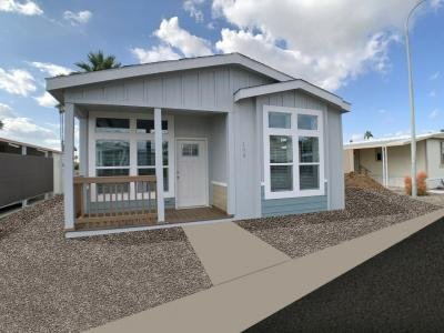 Mobile Home at 3300 E. Broadway Rd. #199 Mesa, AZ 85204