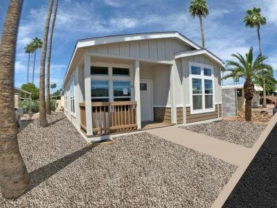 Mobile Home at 2727 E. University Drive, #046 Tempe, AZ 85281
