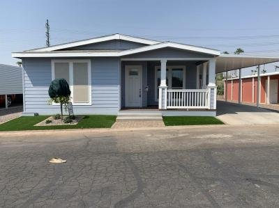 Mobile Home at 2727 E. University Drive, #009 Tempe, AZ 85281