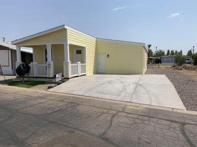 Mobile Home at 2727 E. University Drive, #027 Tempe, AZ 85281