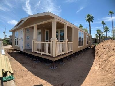 Mobile Home at 2727 E. University Drive, #111 Tempe, AZ 85281