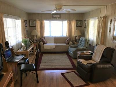Mobile Home at 5200 28Th Street North, #324 St Petersburg, FL 33714