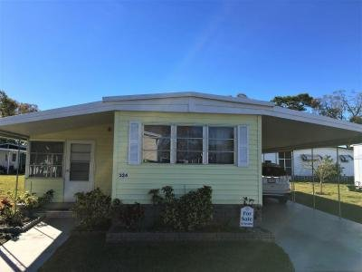Mobile Home at 5200 28th Street North, #324 Saint Petersburg, FL 33714