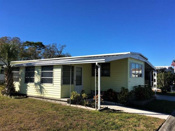 1972 MONT Mobile Home For Sale