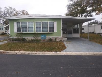 Mobile Home at 5200 28Th Street North, #344 St Petersburg, FL 33714