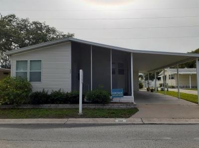 Mobile Home at 5200 28th Street North, #366 Saint Petersburg, FL 33714