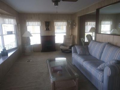 Mobile Home at 5200 28Th Street North, #544 St Petersburg, FL 33714