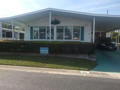 Mobile Home at 5200 28th Street North, #544 Saint Petersburg, FL 33714