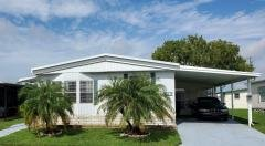 Photo 2 of 8 of home located at 5200 28th Street North, #617 Saint Petersburg, FL 33714