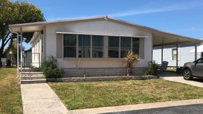 Mobile Home at 5200 28Th Street N. Lot 618 St Petersburg, FL 33714
