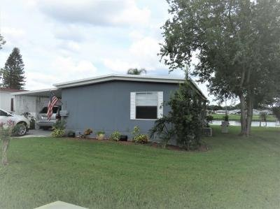 Mobile Home at 939 Mango Dr. Casselberry, FL 32707