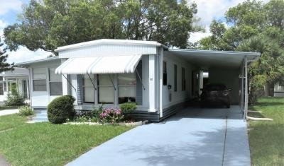 Mobile Home at 912 Spanish Moss Dr. Casselberry, FL 32707