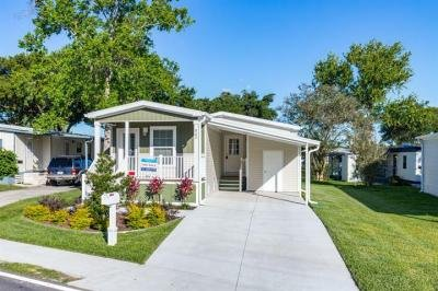 Mobile Home at 967 Laura St Casselberry, FL 32707