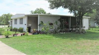 Mobile Home at 1151 Laura St. Casselberry, FL 32707