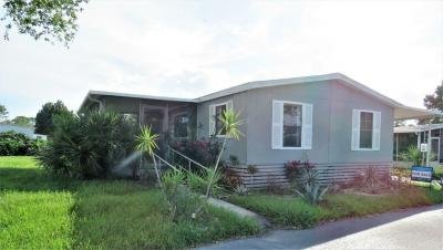 Mobile Home at 709 Mahogany Dr. Casselberry, FL 32707