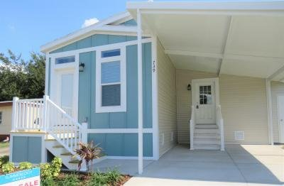 Mobile Home at 739 Holly Hill Casselberry, FL 32707