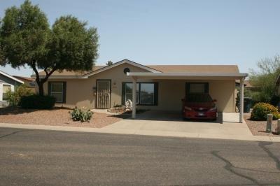 Mobile Home at 16101 N. El Mirage Rd. #385 El Mirage, AZ 85335