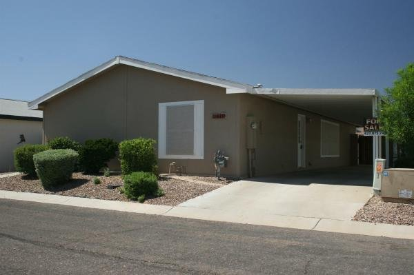 2006 Schult Mobile Home For Sale