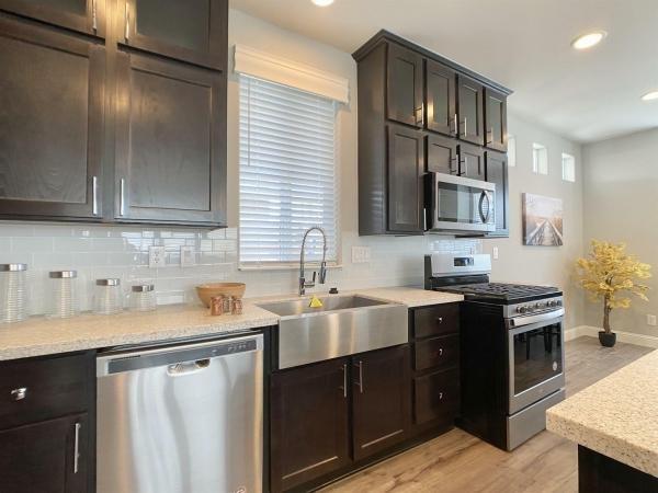 2020 Cavco/Durango Mobile Home For Sale