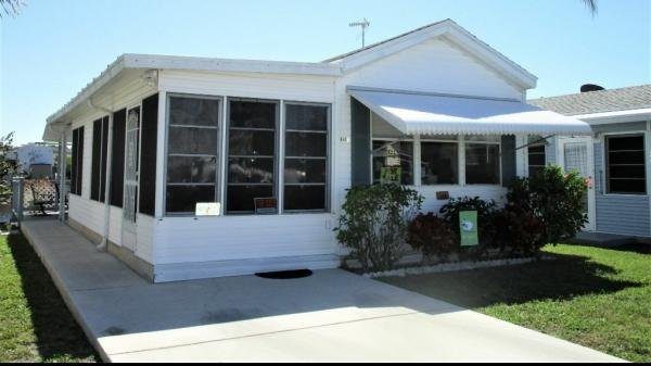 1994 gulf Mobile Home For Sale