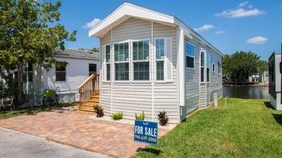 Mobile Home at 3701 Baynard Drive, J2 Punta Gorda, FL 33950