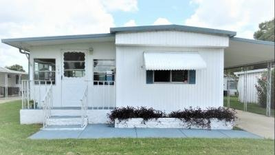 Mobile Home at 849 Poinsettia St. Casselberry, FL 32707