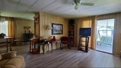 Photo 4 of 8 of home located at 5200 28th Street North, #501 Saint Petersburg, FL 33714