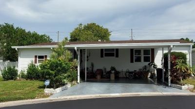 Mobile Home at 5200 28Th Street North, #307 Saint Petersburg, FL 33714