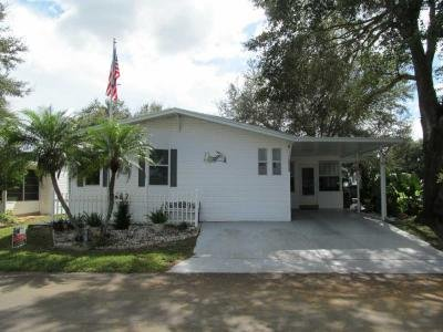 Mobile Home at 38706 Bronco Drive Dade City, FL 33525