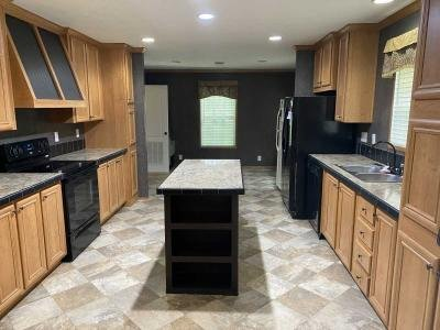 Mobile Home at 6625 Forrest Oak Drive Pine Bluff, AR 71603