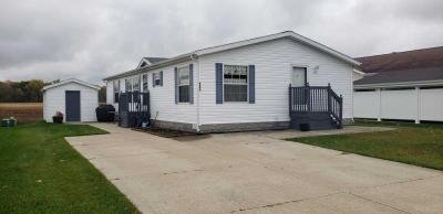 Mobile Home at 4440 Wynnwood Drive Howell, MI 48843