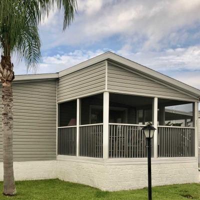 Mobile Home at 403 Cape Ave Cocoa, FL 32926