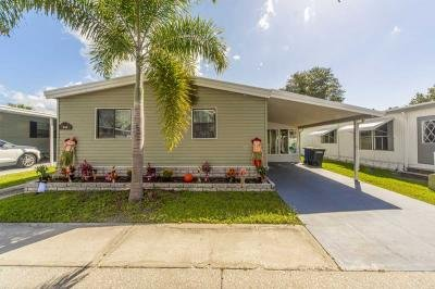 Mobile Home at 100 Hampton Rd Lot 58 Clearwater, FL 33759