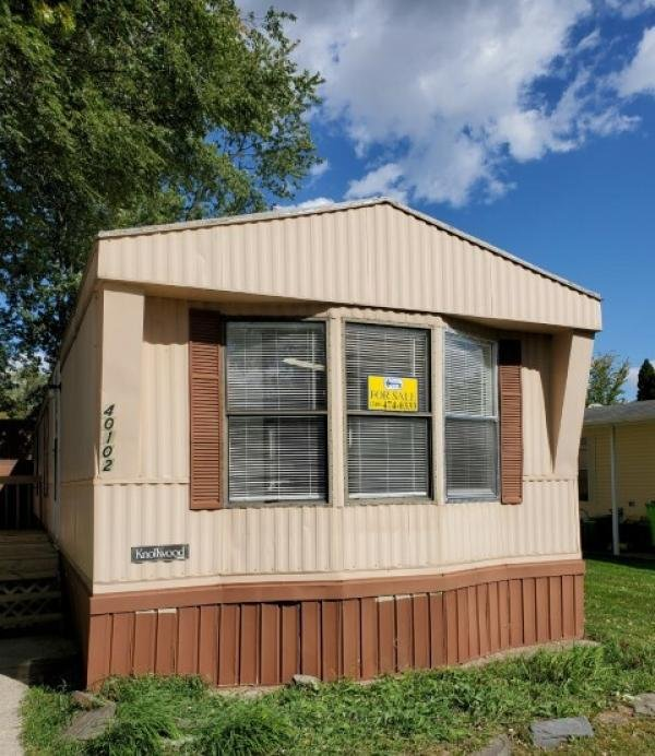 1984 Skyline Mobile Home For Sale