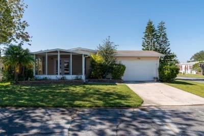 Mobile Home at 133 Jacaranda Way Parrish, FL 34219