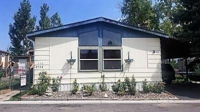 Mobile Home at 2735 Hawk St Federal Heights, CO 80260