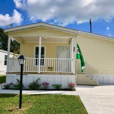Mobile Home at 408 Elinor St Cocoa, FL 32926