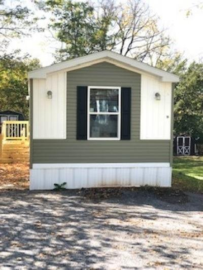 Mobile Home at 365 Pleasant View Dr Goldsboro, PA 17319