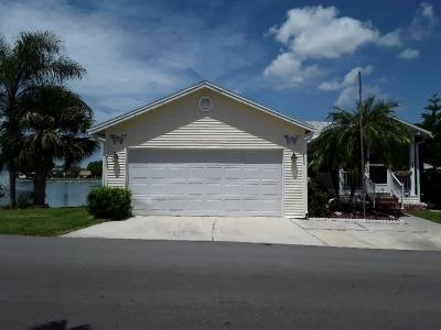 Mobile Home at 778 Lacosta Lane North Fort Myers, FL 33917