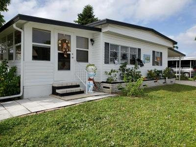 Mobile Home at 620 57Th Avenue West, E-9 Bradenton, FL 34207