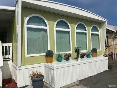 Mobile Home at 305 N. Coral Drive Long Beach, CA 90803