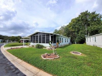 Mobile Home at 3392 Windjammer Dr Spring Hill, FL 34607