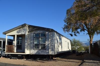 Mobile Home at 2121 S. Pantano Rd #404 Tucson, AZ 85710