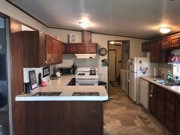 1991 Fairmont Mobile Home For Sale