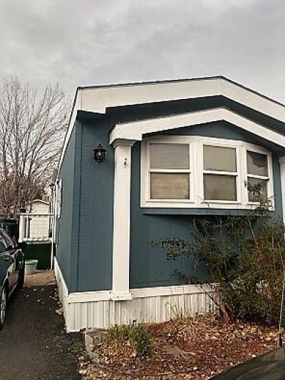 Mobile Home at 17557 E Batavia Pl Aurora, CO 80011