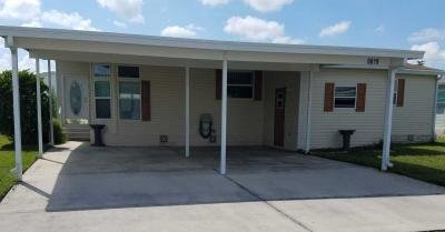 Mobile Home at 6619 Lacey Lane Ellenton, FL 34222