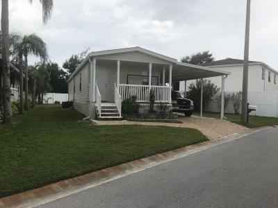Mobile Home at 3748 Winward Lake Drive Tampa, FL 33611